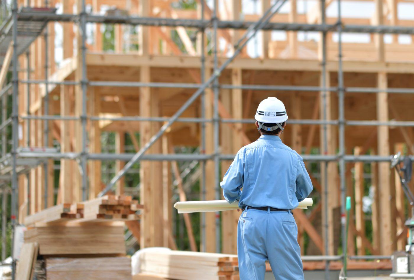 企画提案型の<br /> 新しい総合建設企業として<br /> 一貫した建設サービスを<br /> 提供していきます。